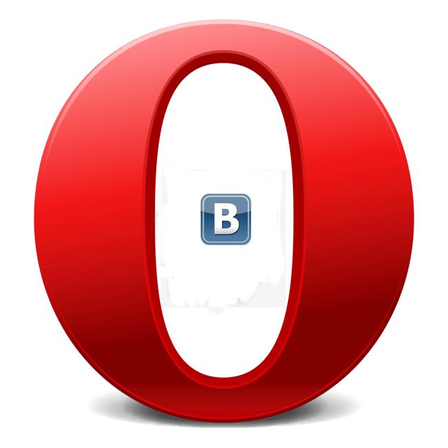 Расширения ВКонтакте для браузера Opera