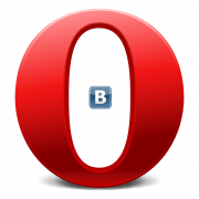 Расширения для браузера Opera и сайта ВКонтакте