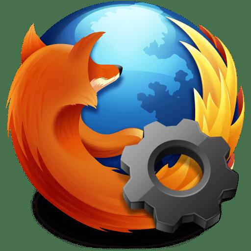 Скрытые настройки в Mozilla Firefox