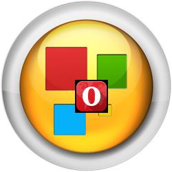Сохранение экспресс-панели Opera