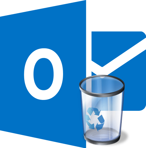 Восстановление удаленных писем в Microsoft Outlook