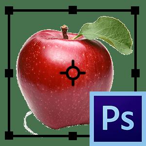 как растянуть изображение в фотошопе