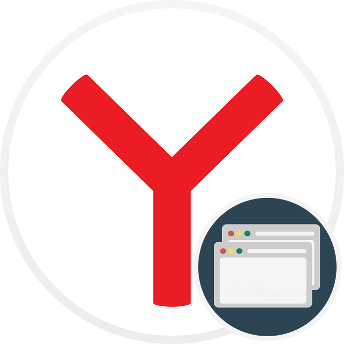 Как восстановить вкладки в Яндекс.Браузере