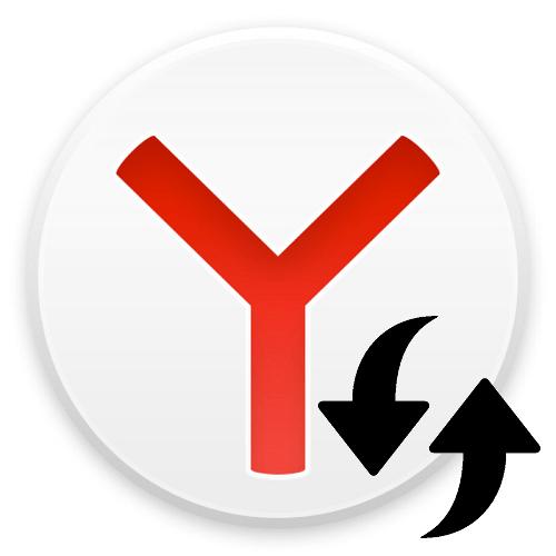 Рестарт Яндекс.Браузера
