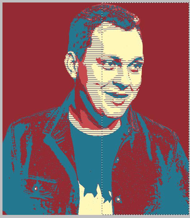 Создаем плакат в Фотошопе
