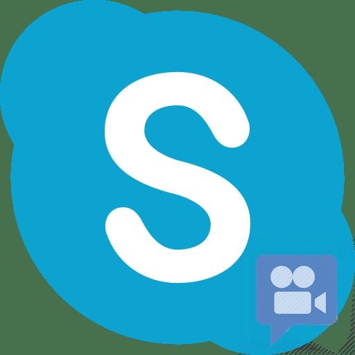Видеозвонок в Skype