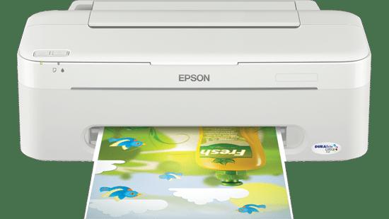драйвера для принтера