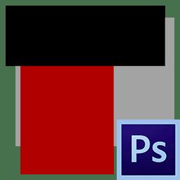 Как нарисовать прямоугольник в Фотошопе