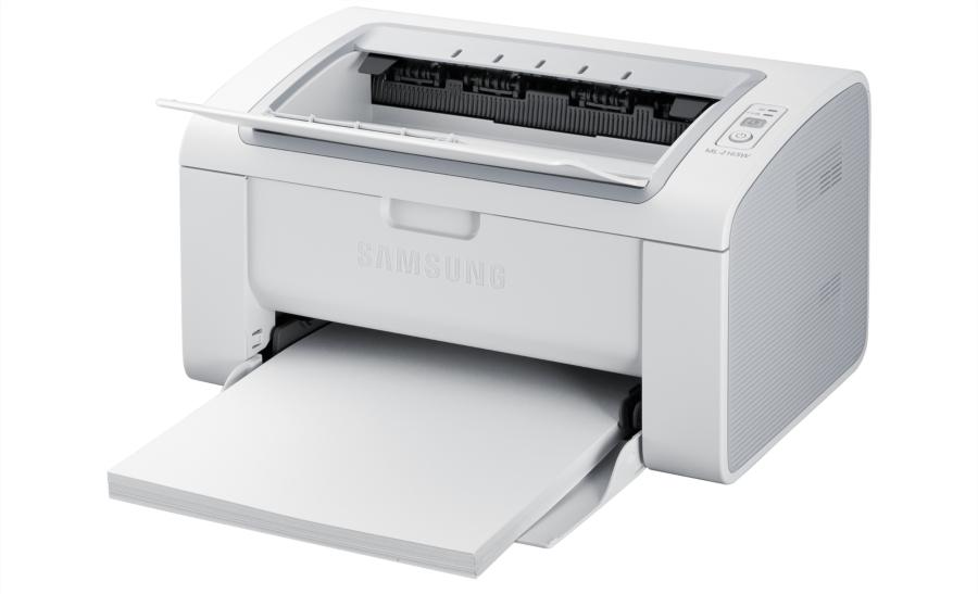 проверить подключение принтера