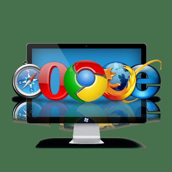 Как можно установить браузер по умолчанию