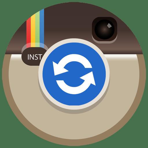 Как сделать репост записи в Инстаграме