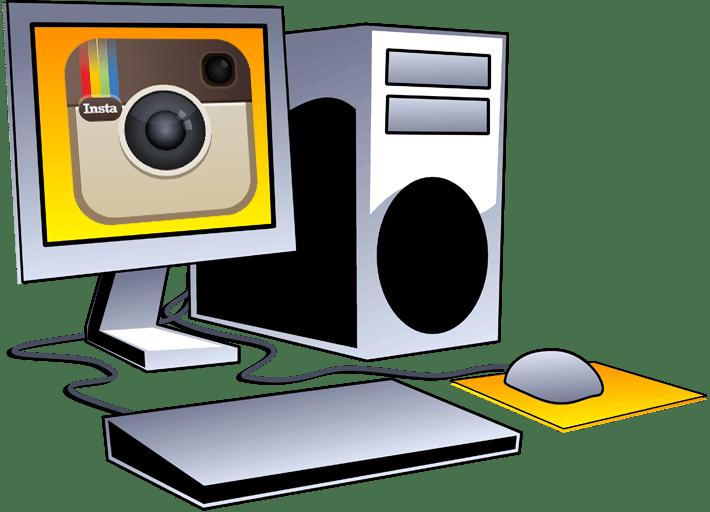 Как загрузить видео в Инстаграм с компьютера