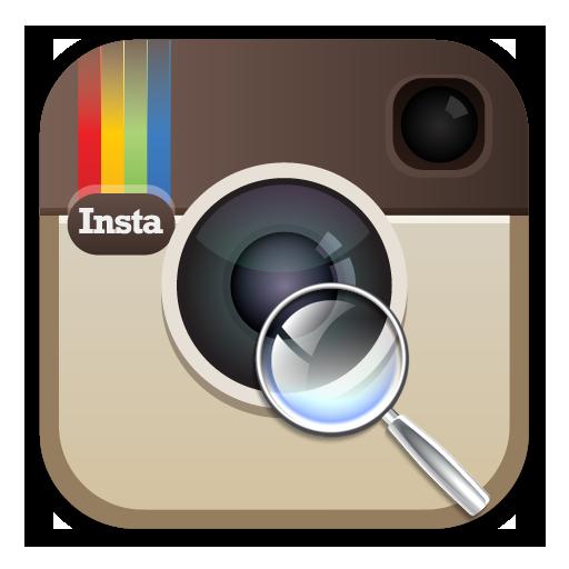 Поиск по хэштегам в Инстаграм