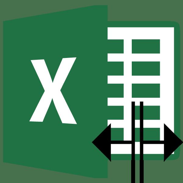Разделение ячеек в Microsoft Excel