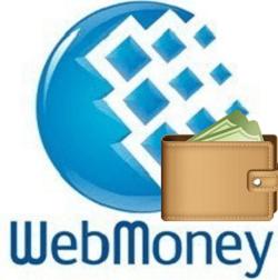 как пополнить вебмани logo