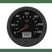 Лого тест скорости ССД