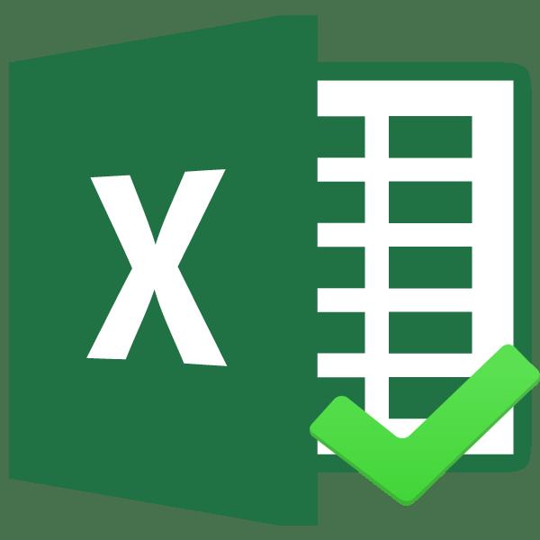 Галочка в Microsoft Excel