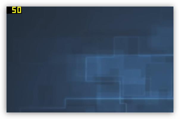 Кадры в секунду при воспроизведении видео в браузере Google Chrome