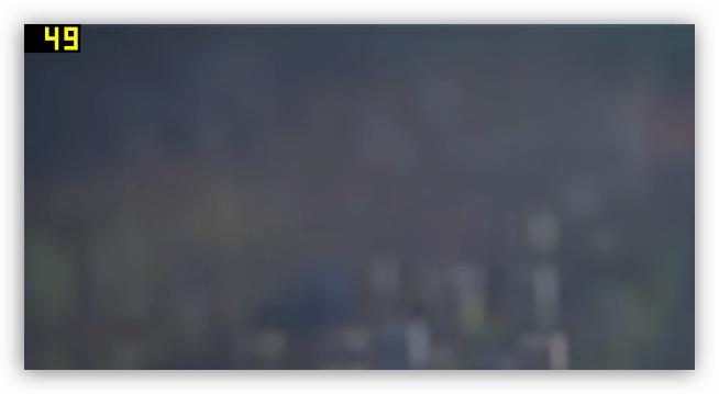 Кадры в секунду при воспроизведении видео в браузере Maxton Nitro