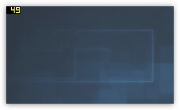 Кадры в секунду при воспроизведении видео в браузере Pale Moon