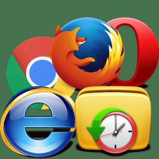 Как посмотреть историю браузера