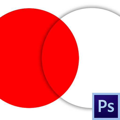 Как сделать прозрачный слой в Фотошопе