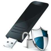 Как снять защиту от записи с флешки icon