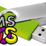 Как создать загрузочную флешку с DOS