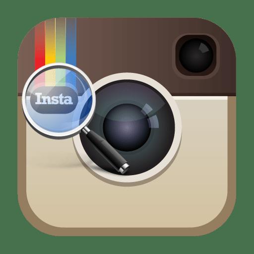 Как увеличить фото в Инстаграме