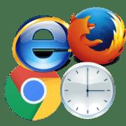 Как восстановить историю браузера