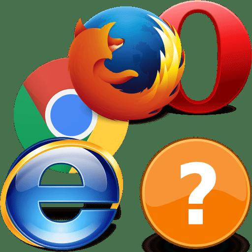 Легкий браузер для слабого компьютера