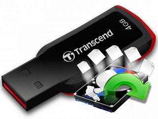 Восстановление флешки Transcend icon