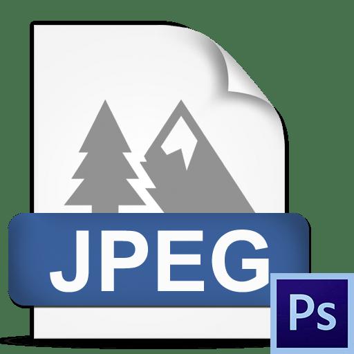 Фотошоп не сохраняет в JPEG причины и решение