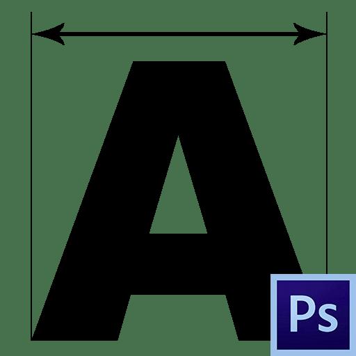 Как сделать шрифт жирным в Фотошопе
