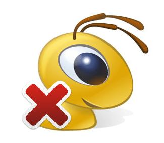 как удалить аккаунт Вебмани icon