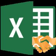 Функция СЦЕПИТЬ в Microsoft Excel