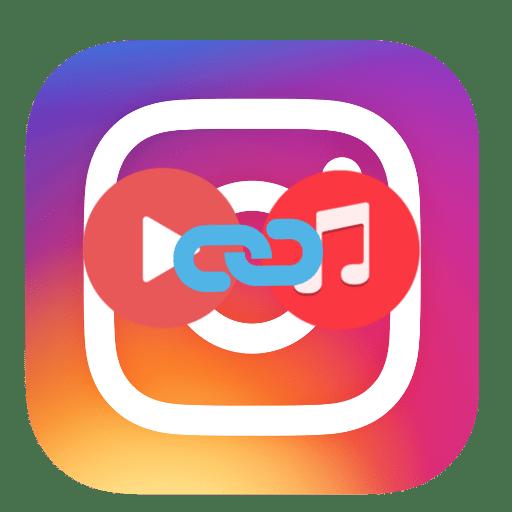Как наложить музыку на видео в Инстаграм