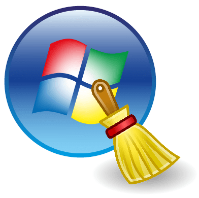 Как освободить место на диске C в Windows 7