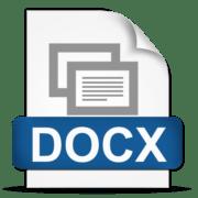 Как открыть DOCX в Word 2003