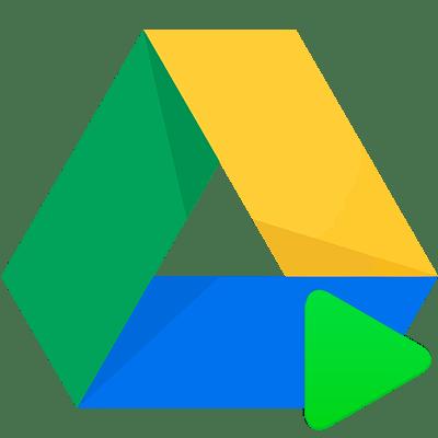 Как создать Гугл Disk