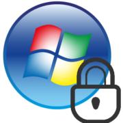Как убрать блокировку экрана в Windows 7