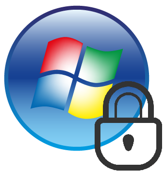 Как убрать блокировку экрана в Windows 7