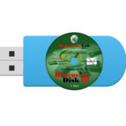 Как записать Kaspersky Rescue Disk 10 на флешку