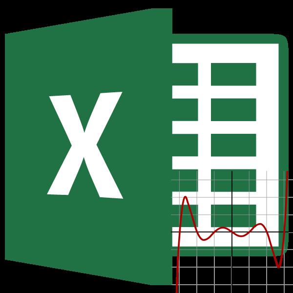 Коэффициент вариации в Microsoft Excel