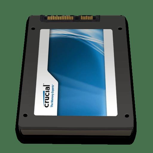Лого клонирование SSD на SSD
