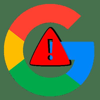 Не получается зайти в Гугл-аккаунт основные причины и решение