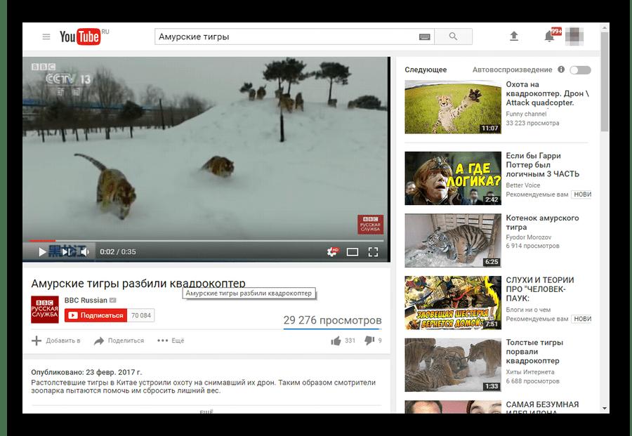 Отрытие хостинга видео для загрузки ВКонтакте