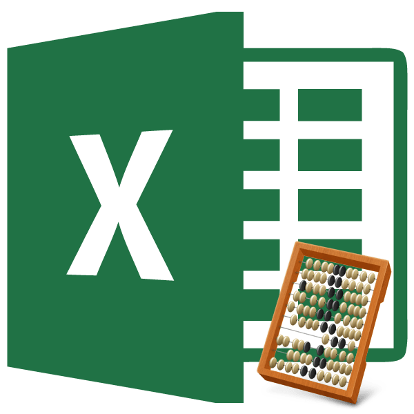 Подсчет строк в Microsoft Excel