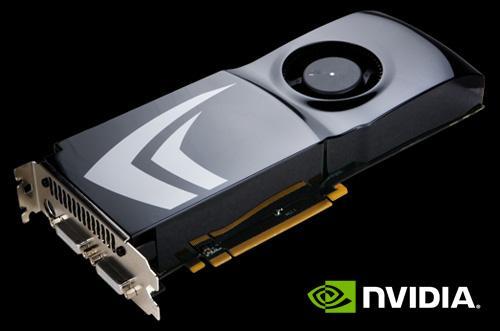 Скачать драйвера для nVidia GeForce 9800 GT