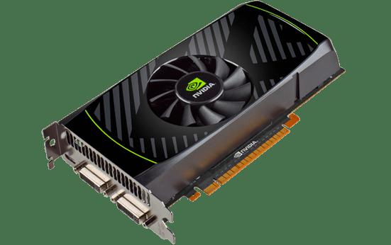 Скачать драйвера для nVidia GeForce GTX 550 Ti